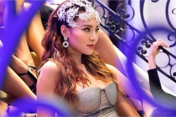 """""""Tuyển phi công"""" thành công, Ninh Dương Lan Ngọc chính thức tuyên bố muốn lấy chồng"""
