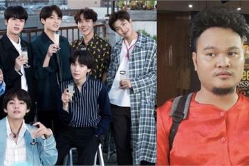 """Vinh Râu (FAP TV) gây tranh cãi vì nghi án cà khịa: """"BTS bị ghét đa số là nhờ fan"""""""