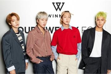 YG Entertainment thông báo nhóm nhạc nam WINNER tạm dừng hoạt động