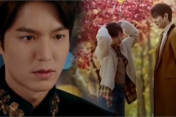"""""""Bom tấn"""" của Lee Min Ho cũng phải """"dè chừng"""" loạt phim hot không kém này"""