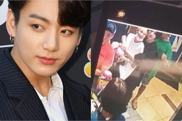 Quản lý BTS kiện quán karaoke lan truyền video tung tin đồn sai sự thật về Jungkook