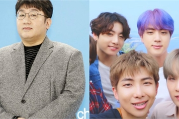 Soi trình độ học vấn những ông trùm sở hữu BTS, Big Bang, TWICE