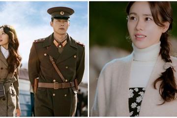 """""""Soi"""" đồ hiệu đắt tiền Son Ye Jin diện trong phim Hạ Cánh Nơi Anh"""