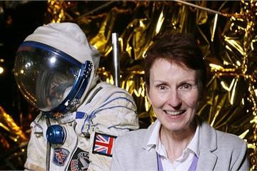 Phi hành gia người Anh đầu tiên lên vũ trụ tuyên bố sốc vể người ngoài hành tinh
