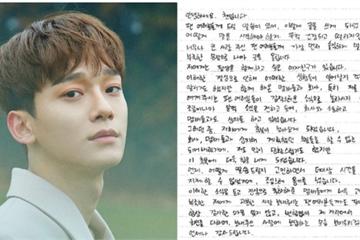 Chen EXO kết hôn với bạn gái ngoài ngành, lý do khiến toàn showbiz chấn động