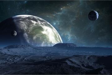 Điều gì sẽ xảy ra nếu người ngoài hành tinh sống trên Mặt trăng của sao Thổ?
