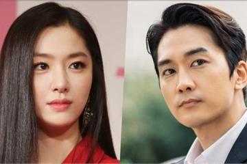 Nữ phụ 'Hạ cánh nơi anh' một bước lên sao hạng A, sánh đôi cùng Song Seung Heon