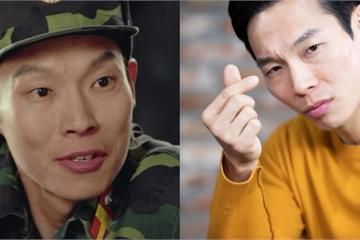 """Đồng chí Pyo Chi Soo """"Hạ cánh nơi anh"""" khiến fan trầm trồ vì giọng hát quá đỉnh"""