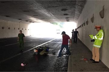Hà Nội: Điều tra vụ người đàn ông tử vong trong hầm chui Tây Mỗ