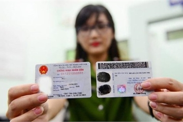 Thẻ căn cước công dân có thể thay thế những giấy tờ tùy thân nào?