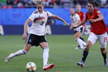 FIFA Women's World Cup 2019: Pháp có chiến thắng thứ 2 liên tiếp
