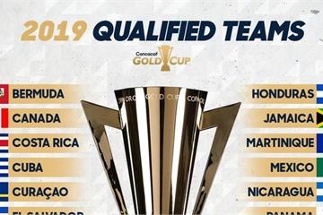 Nóng bỏng bóng đá châu Mỹ: Khi CONCACAF và Copa America cùng khởi tranh
