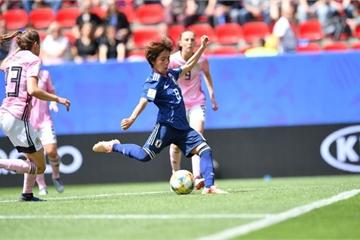 FIFA Women's World Cup 2019: Italia đè bẹp Jamaica tới 5 bàn không gỡ