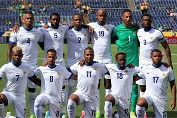 CONCACAF 2019: Dự đoán tỉ số trận Curacao vs El Salvador