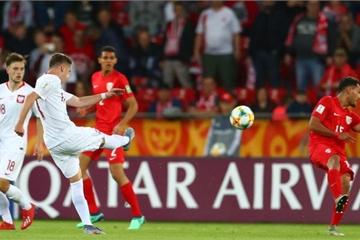 FIFA U20 WORLD CUP: Xem lại 3 bàn thắng đưa Ukraine lên đỉnh