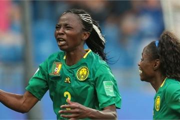 FIFA Women's World Cup 2019: Đã xác định được các cặp đấu vòng 1/8