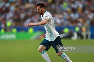 Brazil vs Argentina: Ai mới là số 1 tại Nam Mỹ?