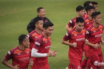 Sôi động các trận đấu vòng 2 World Cup 2022 khu vực châu Á, ĐT Việt Nam đã sẵn sàng!