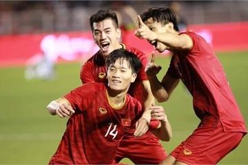 U22 Việt Nam 2-1 U22 Indonesia: Chiến thắng của tập thể và tinh thần thi đấu quả cảm