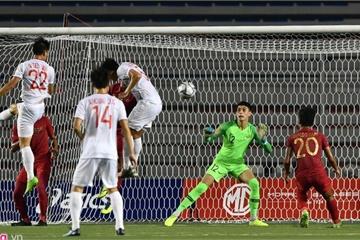 VCK U23 châu Á 2020: U23 Việt Nam mở màn gặp U23 UAE vào ngày 10/1/2020