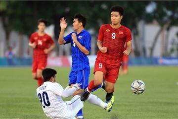 Vì sao ông Park cho chơi hai trung phong ở VCK U-23 châu Á?