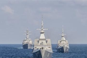 Tin thế giới 18h30: Mỹ sẽ lập vùng cấm bay ở Syria, điều tàu chiến ra Biển Đông