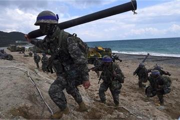 """Sự thật đằng sau tuyên bố Mỹ - Hàn dừng tập trận chung nhằm """"chiều lòng"""" Triều Tiên?"""