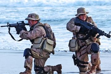 Cuba: Mỹ đưa lính đặc nhiệm SEAL tới loạt căn cứ gần Venezuela