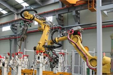 Công nghệ 4.0 làm thay đổi bộ mặt sản xuất ở Đông Nam Á