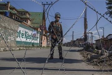 Pakistan vừa bất ngờ nổ súng ở vùng Kashmir, quân đội Ấn Độ hứng thương vong