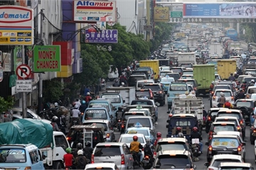 Công nghệ là chìa khóa giúp ASEAN giải quyết tình trạng tắc nghẽn giao thông