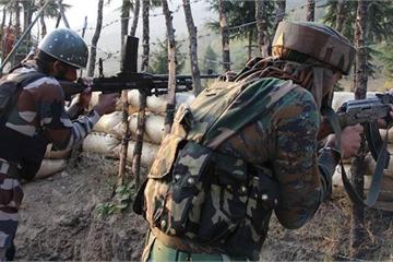 Xung đột Ấn Độ - Pakistan: 10 binh sĩ thương vong sau 2 ngày đấu súng liên tiếp