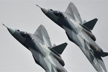 """Tin nổi bật 9/4: TT Putin """"phản đòn"""" Mỹ về cao nguyên Golan, Su-57 Nga tới Syria"""