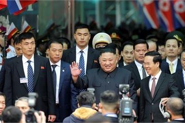 Khả năng Chủ tịch Triều Tiên Kim Jong-un tham dự Hội nghị thượng đỉnh Hàn Quốc-ASEAN