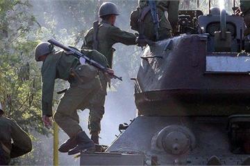 """Hé lộ """"sự thật"""" về lực lượng Cuba đang có mặt ở Venezuela"""
