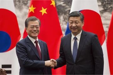 Trước thượng đỉnh G20, Trung Quốc bất ngờ có loạt tuyên bố về Triều Tiên