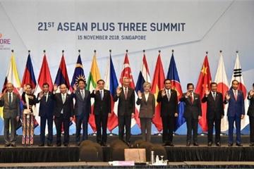 ASEAN cần thúc đẩy đầu tư cho lĩnh vực giáo dục