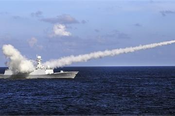 Đài Loan mua loạt tiêm kích F-16V Viper của Mỹ, Trung Quốc ngay lập tức tập trận