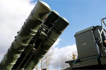 """Có trong tay S-400 Nga, Thổ Nhĩ Kỳ vẫn """"chưa từ bỏ"""" mua tên lửa Patriot của Mỹ"""