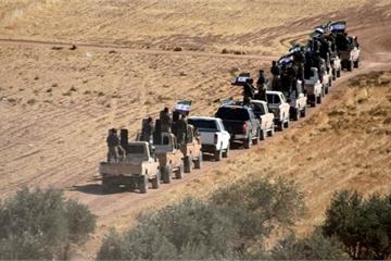 """""""Kinh hoàng"""" nữ chính trị gia người Kurd bị phiến quân Syria thân Thổ Nhĩ Kỳ sát hại"""