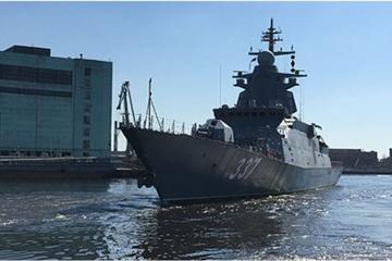 """Tuyên bố """"sốc"""" của Tổng thống Nga Putin về tên lửa siêu thanh Zircon"""