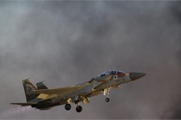 """Né đòn từ dàn phòng không Syria, Israel dùng chiến thuật """"chưa một ai nghĩ ra"""""""