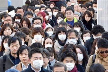 """Con đường lây nhiễm Covid-19 """"đầy bí ẩn"""" ở Nhật Bản"""
