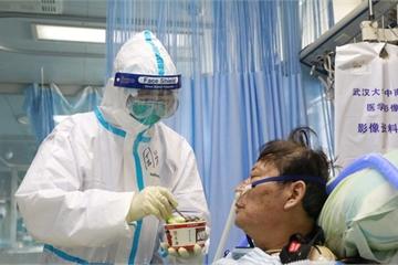 Mỹ nâng mức cảnh báo đi lại tới Hàn Quốc giữa lúc dịch Covid-19 bùng phát nhanh