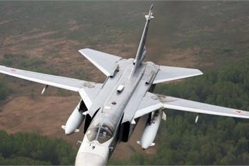 """Thổ Nhĩ Kỳ ép 4 chiến đấu cơ Nga quay đầu, Syria dọa tiêu diệt """"máy bay địch"""""""