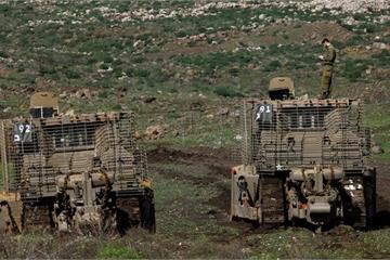 """Căng thẳng ở dải Gaza leo thang, hành động của quân đội Israel gây """"phẫn nộ"""""""
