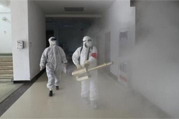 Số ca mới nhiễm Covid-19 ở Hàn Quốc có thể sắp vượt Trung Quốc