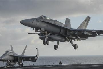 """Mỹ """"phủi tay"""", Thổ Nhĩ Kỳ khó lòng cầm cự trước đòn tấn công của Nga - Syria"""