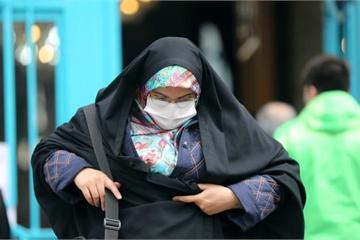Sau cụ ông 91, cụ bà Iran 103 tuổi sống sót thần kỳ dù mắc Covid-19