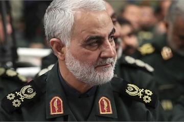 Những chi tiết bí mật mới được tiết lộ về vụ Mỹ dùng UAV ám sát Tư lệnh Iran